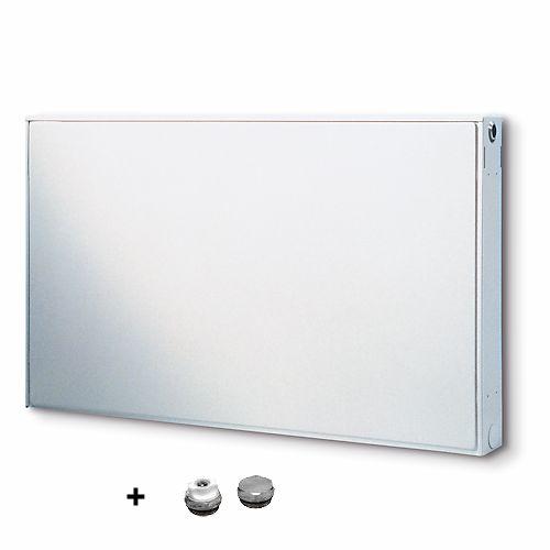 buderus plan kompakt heizk rper typ 33 h he 600 mm. Black Bedroom Furniture Sets. Home Design Ideas