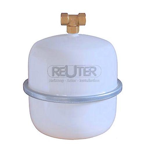 flamco airfix d trinkwasser ausdehnungsgef 12 liter. Black Bedroom Furniture Sets. Home Design Ideas
