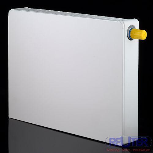 buderus plan ventil heizk rper typ 11 bauh he 900 mm. Black Bedroom Furniture Sets. Home Design Ideas