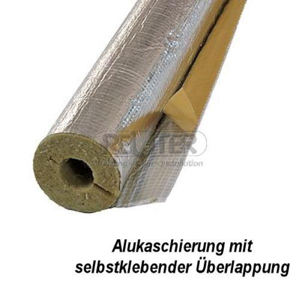 Steinwolle Rohrisolierung Alukaschiert Resago De