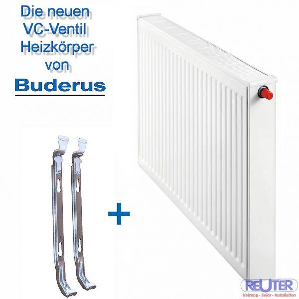buderus logatrend ventil kompaktheizk rper h he 600 mm. Black Bedroom Furniture Sets. Home Design Ideas